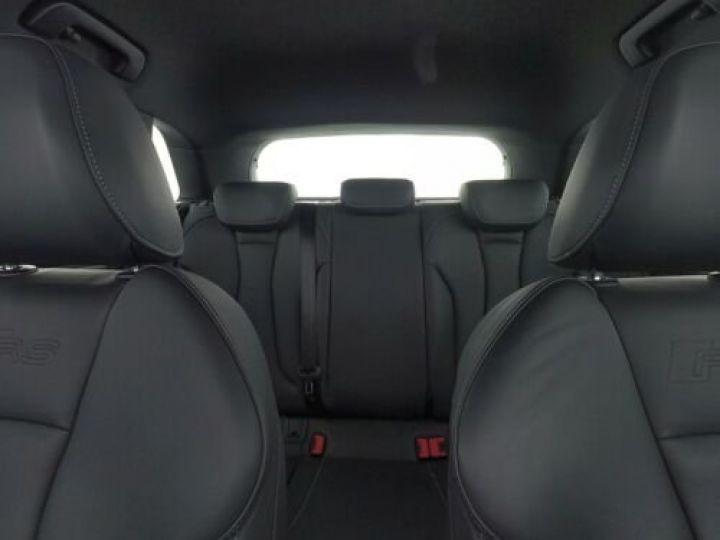 Audi RS3 Sportback 2.5 TFSI quattro I Matrix  Gris métallisée  - 10