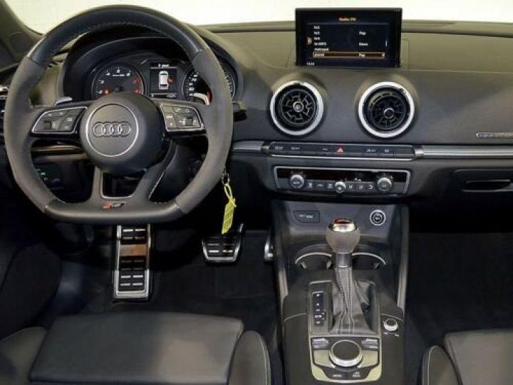 Audi RS3 Sportback 2.5 TFSI quattro S tronic Blanc - 9