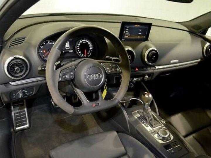 Audi RS3 Sportback 2.5 TFSI quattro S tronic Blanc - 10