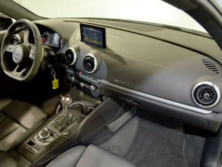 Audi RS3 Sportback 2.5 TFSI quattro S tronic Blanc - 11