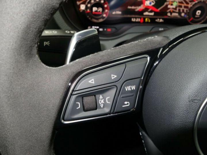 Audi RS3 sportback * malus inclus *  rouge - 7