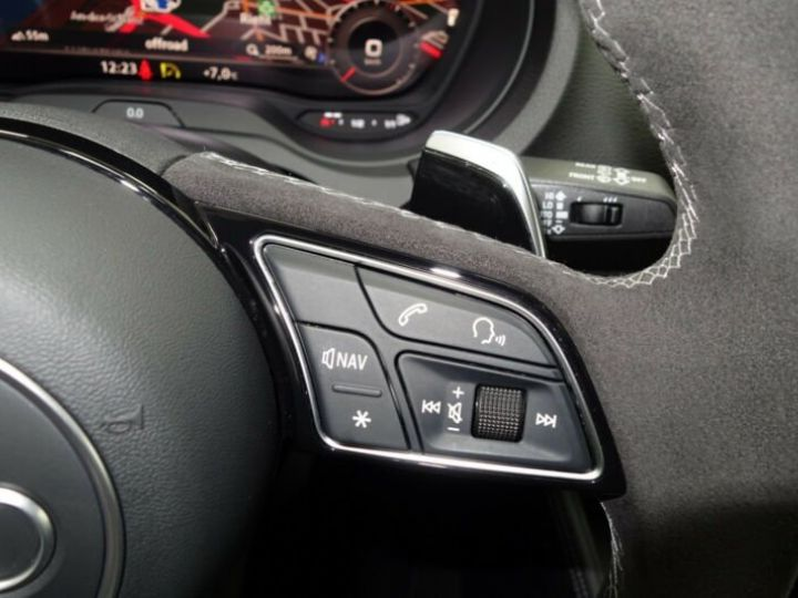 Audi RS3 sportback * malus inclus *  rouge - 10