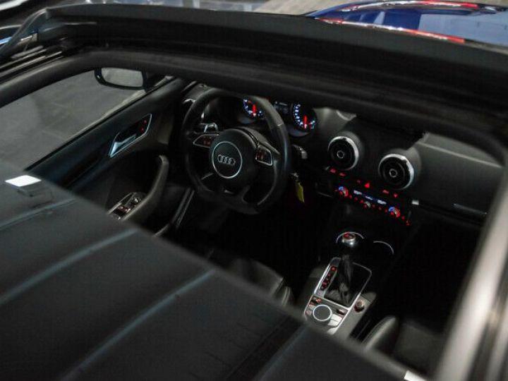 Audi RS3 SPORTBACK QUATTRO 2.5 TFSI  Bleu Sepang effet nacré - 6