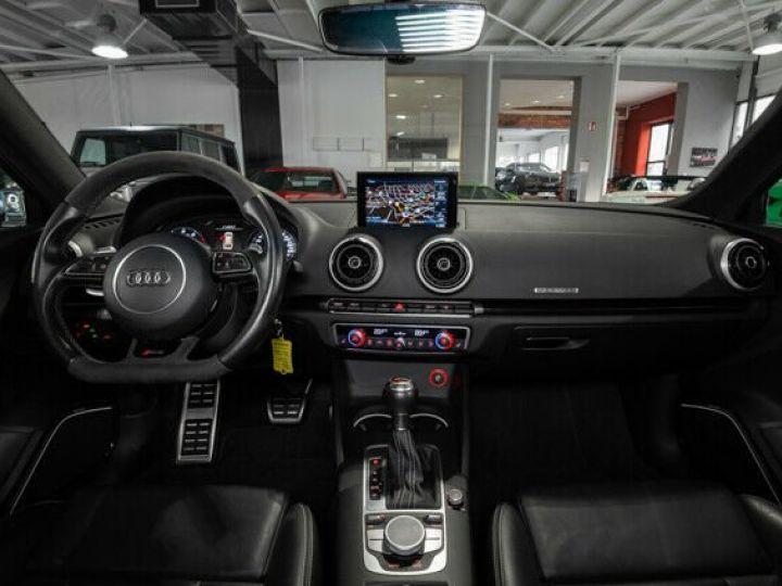 Audi RS3 SPORTBACK QUATTRO 2.5 TFSI  Bleu Sepang effet nacré - 7
