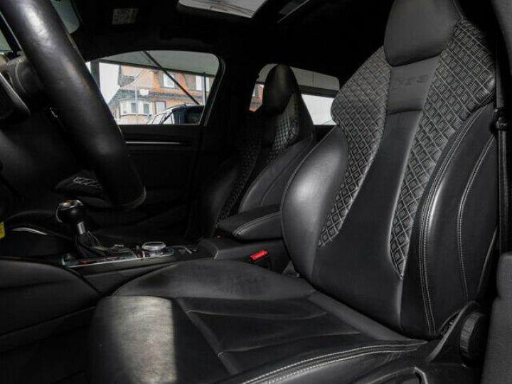 Audi RS3 SPORTBACK QUATTRO 2.5 TFSI  Bleu Sepang effet nacré - 8