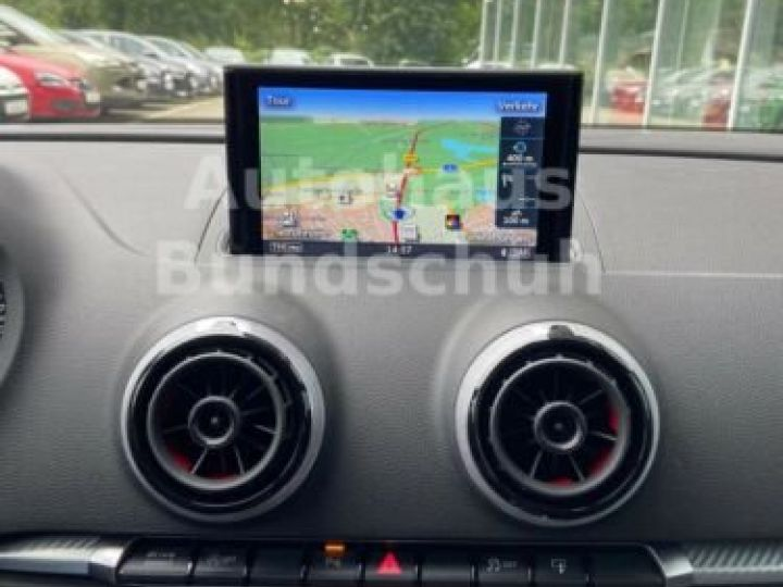 Audi RS3 Sportback S tronic / GPS / Camera Recul /Radar / Garantie 12 mois Noir métallisée  - 15