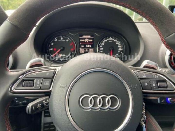 Audi RS3 Sportback S tronic / GPS / Camera Recul /Radar / Garantie 12 mois Noir métallisée  - 16