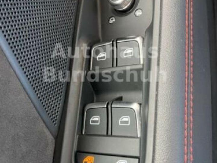 Audi RS3 Sportback S tronic / GPS / Camera Recul /Radar / Garantie 12 mois Noir métallisée  - 19
