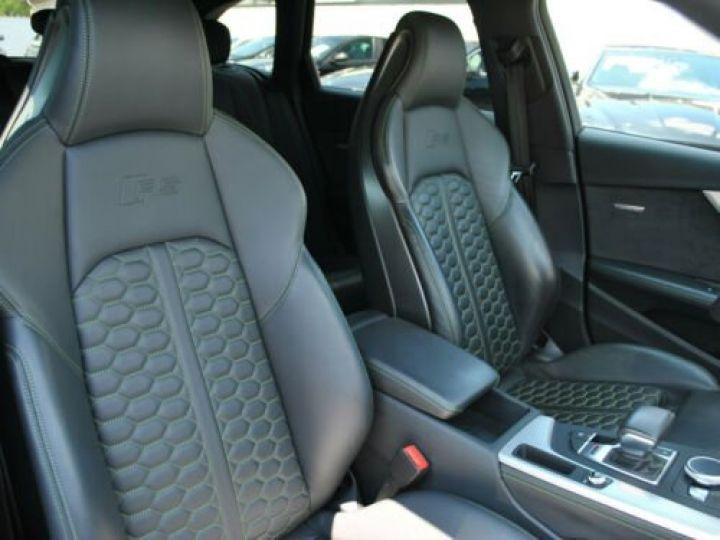 Audi RS4 Gris - 9