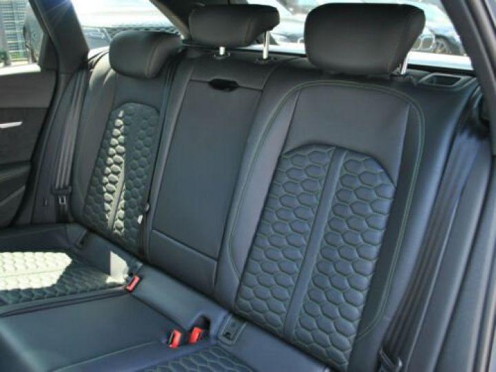 Audi RS4 Gris - 20