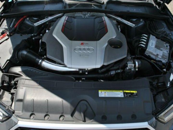 Audi RS4 Gris - 21