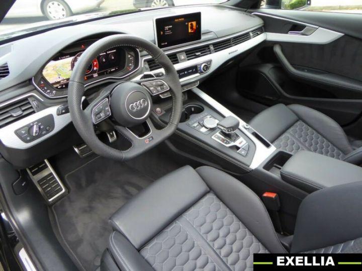 Audi RS4 2.9 TFSI NOIR PEINTURE METALISE  Occasion - 4