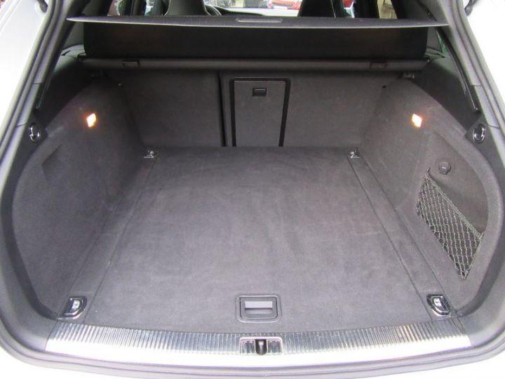 Audi RS4 4.2 V8 FSI 450CH QUATTRO S TRONIC 7 GRIS SUZUKA Occasion - 10