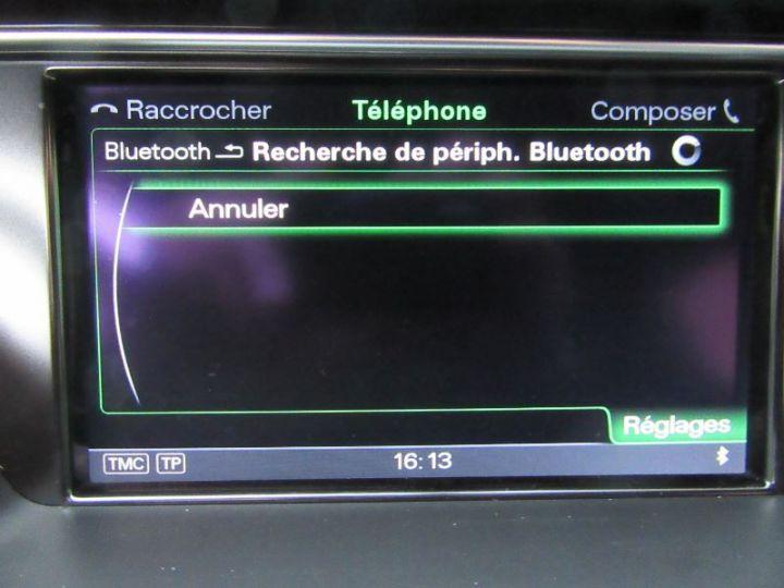 Audi RS4 4.2 V8 FSI 450CH QUATTRO S TRONIC 7 GRIS SUZUKA Occasion - 17
