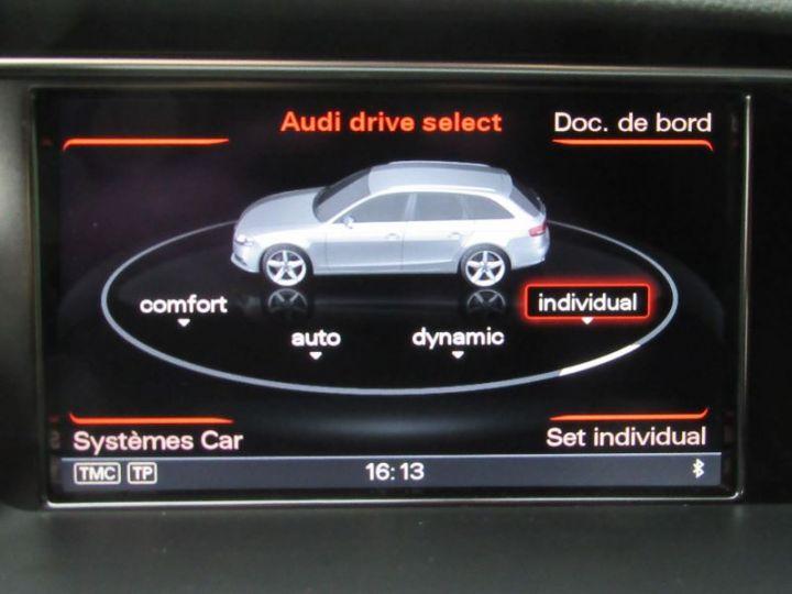 Audi RS4 4.2 V8 FSI 450CH QUATTRO S TRONIC 7 GRIS SUZUKA Occasion - 19