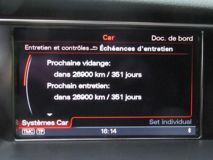 Audi RS4 4.2 V8 FSI 450CH QUATTRO S TRONIC 7 GRIS SUZUKA Occasion - 20