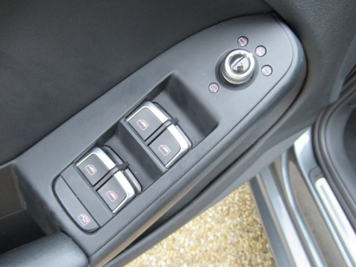 Audi RS4 4.2 V8 FSI 450CH QUATTRO S TRONIC 7 Gris Daytona - 11