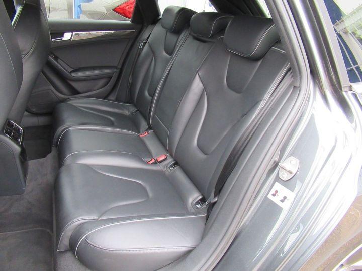Audi RS4 4.2 V8 FSI 450CH QUATTRO S TRONIC 7 Gris Daytona - 13