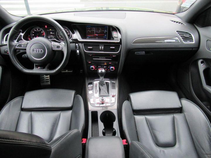 Audi RS4 4.2 V8 FSI 450CH QUATTRO S TRONIC 7 Gris Daytona - 15