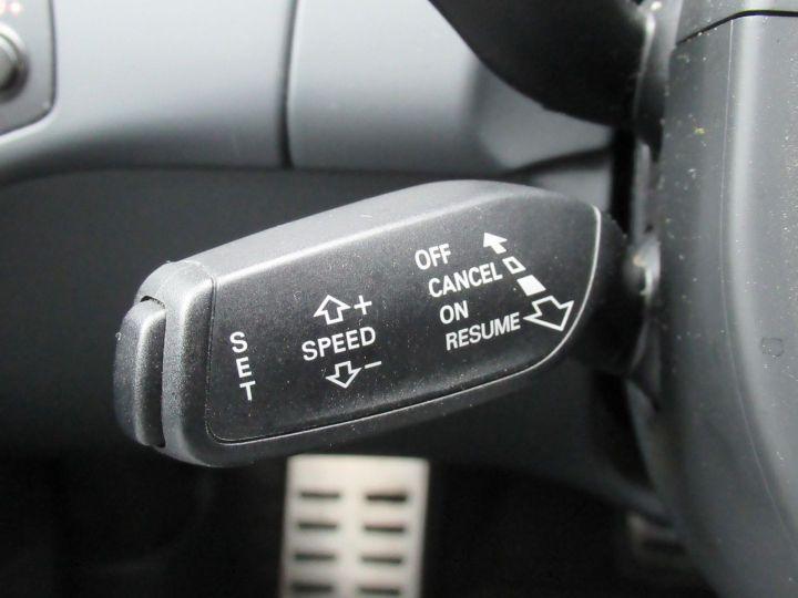Audi RS4 4.2 V8 FSI 450CH QUATTRO S TRONIC 7 Gris Daytona - 16
