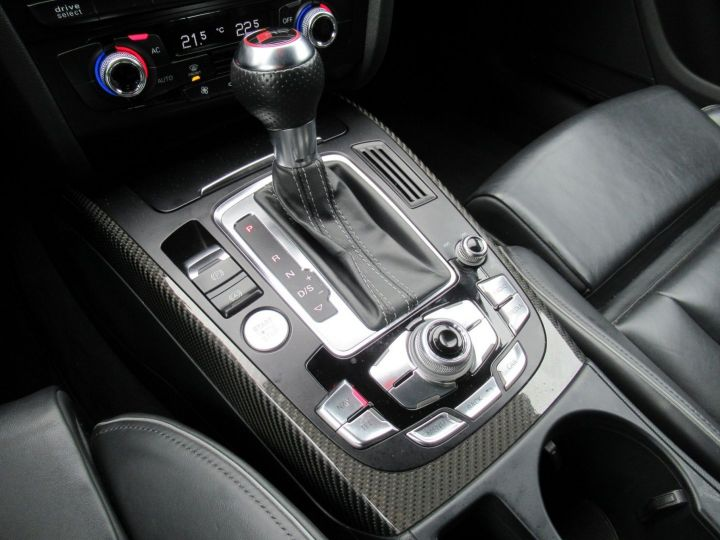 Audi RS4 4.2 V8 FSI 450CH QUATTRO S TRONIC 7 Gris Daytona - 20