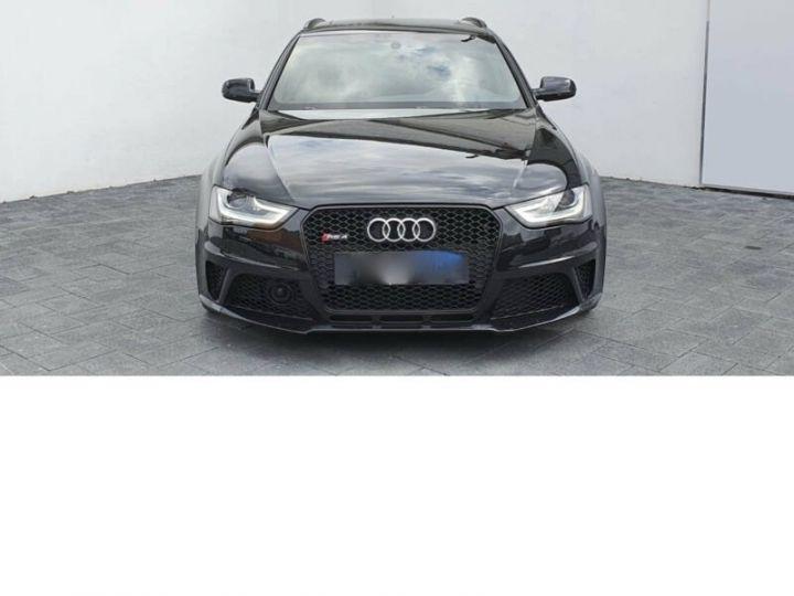 Audi RS4 4.2l FSI Quattro noir - 2