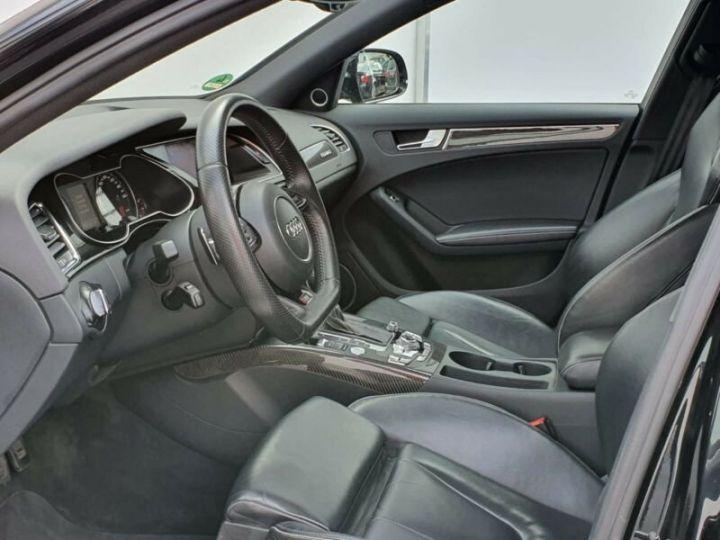 Audi RS4 4.2l FSI Quattro noir - 8