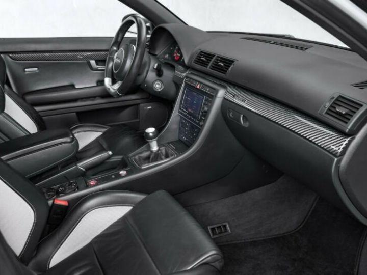 Audi RS4 4.2l FSI Quattro Exclusive  Gris Suzuka - 6