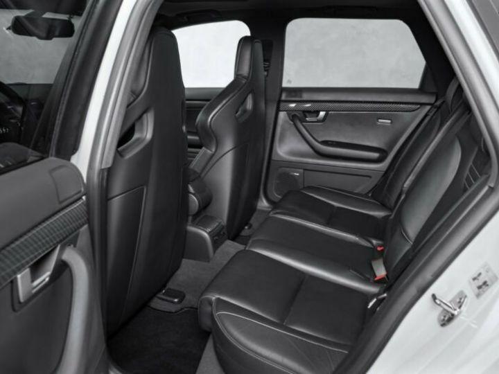 Audi RS4 4.2l FSI Quattro Exclusive  Gris Suzuka - 8
