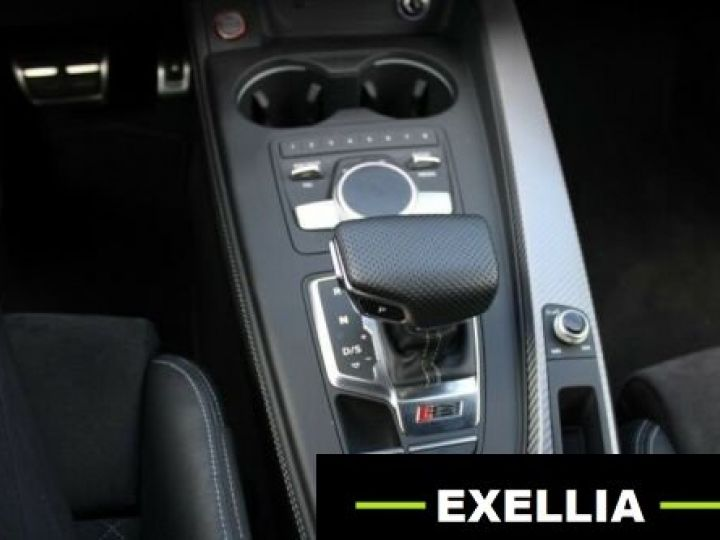 Audi RS4 Audi RS 4 Avant BlackEdition VMAX SportAGA Matrix HUD BLANC METALISEE Occasion - 8
