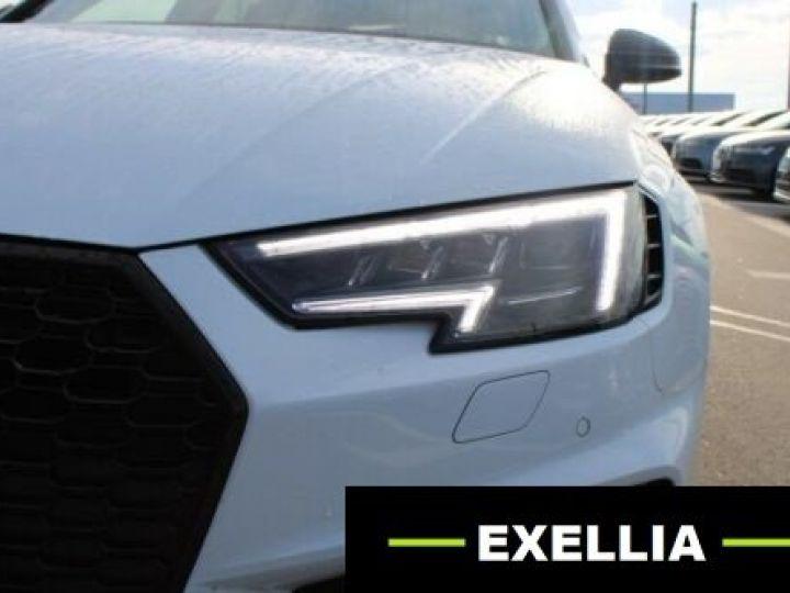Audi RS4 Audi RS 4 Avant BlackEdition VMAX SportAGA Matrix HUD BLANC METALISEE Occasion - 10