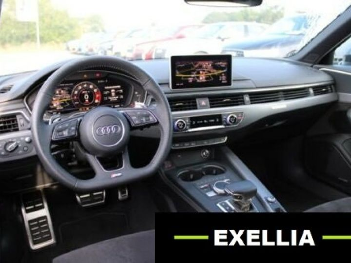 Audi RS4 Audi RS 4 Avant BlackEdition VMAX SportAGA Matrix HUD BLANC METALISEE Occasion - 7