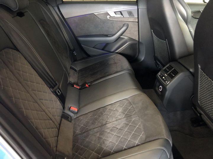 Audi RS4 AVANT 2.9 TFSI 450 CV QUATTRO BVA Bleu - 8