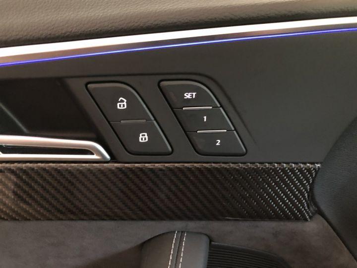 Audi RS4 AVANT 2.9 TFSI 450 CV QUATTRO BVA Bleu - 10