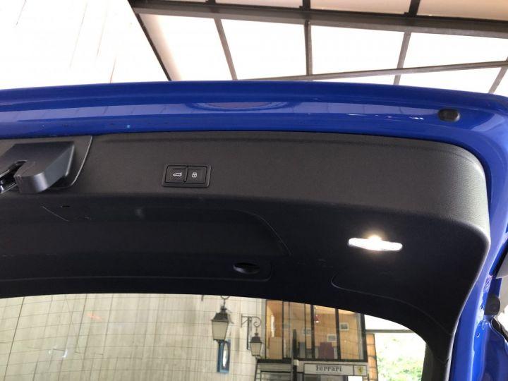 Audi RS4 AVANT 2.9 TFSI 450 CV QUATTRO BVA Bleu - 13
