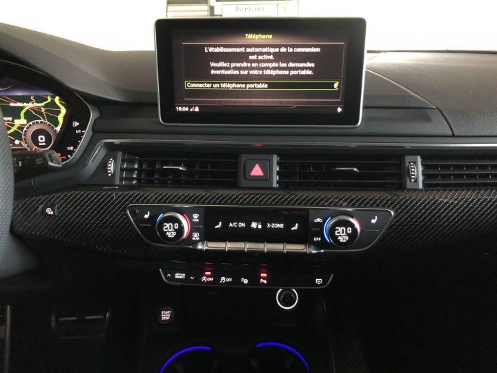 Audi RS4 AVANT 2.9 TFSI 450 CV QUATTRO BVA Bleu - 15