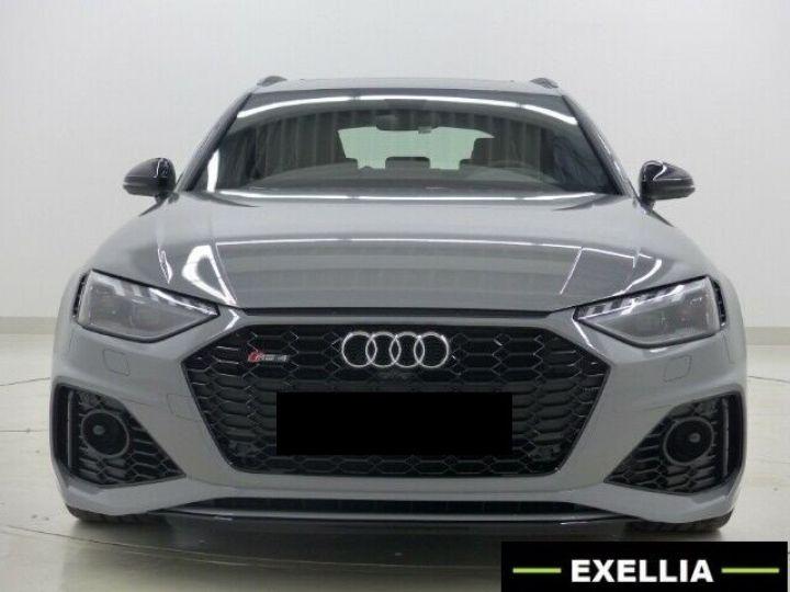 Audi RS4 Avant 2.9 TFSI Quattro  gris nardo  Occasion - 2