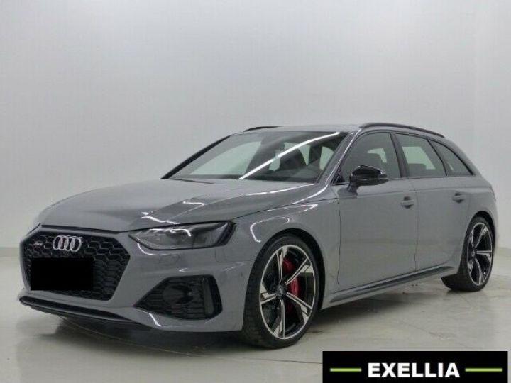 Audi RS4 Avant 2.9 TFSI Quattro  gris nardo  Occasion - 5