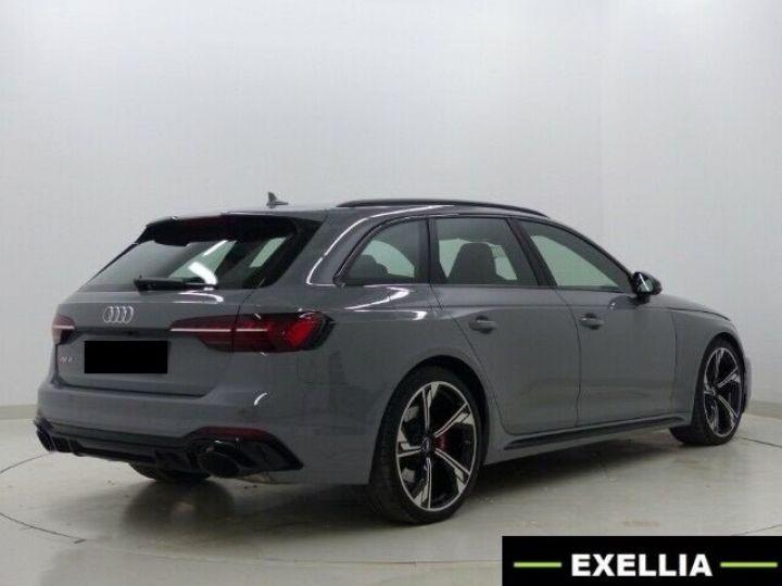 Audi RS4 Avant 2.9 TFSI Quattro  gris nardo  Occasion - 6