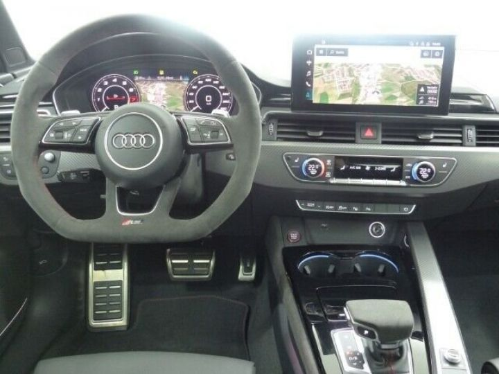Audi RS4 Avant 2.9 TFSI Quattro  gris nardo  Occasion - 7
