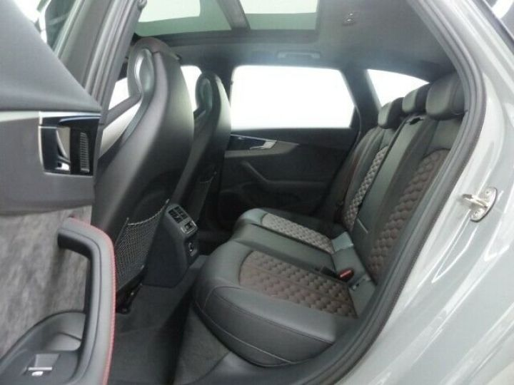 Audi RS4 Avant 2.9 TFSI Quattro  gris nardo  Occasion - 10