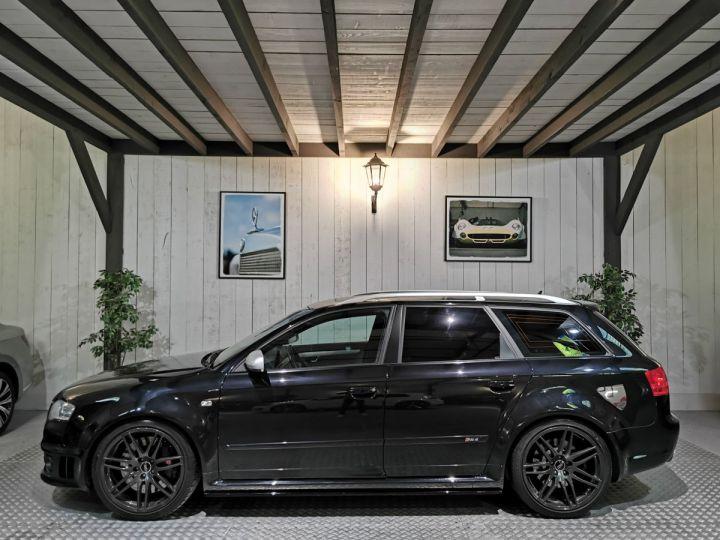 Audi RS4 AVANT 4.2 FSI 420 CV QUATTRO BV6 Noir - 1