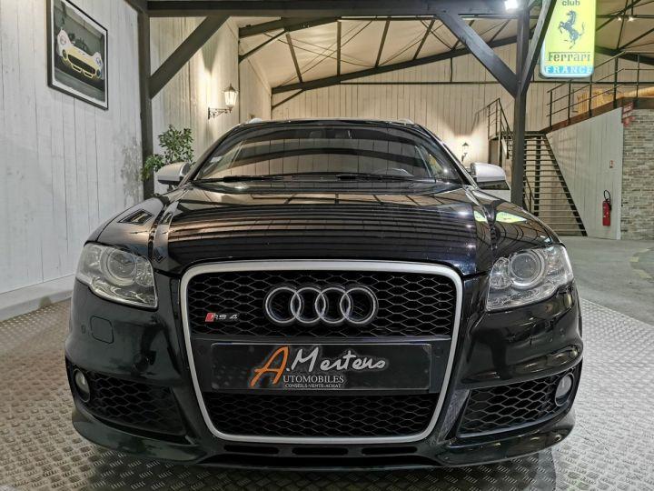 Audi RS4 AVANT 4.2 FSI 420 CV QUATTRO BV6 Noir - 3