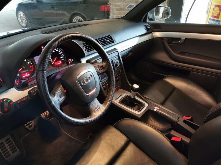 Audi RS4 AVANT 4.2 FSI 420 CV QUATTRO BV6 Noir - 5