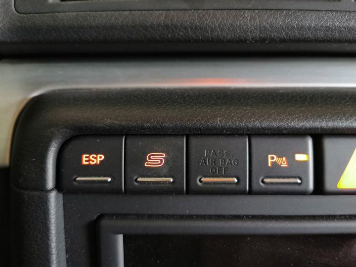 Audi RS4 AVANT 4.2 FSI 420 CV QUATTRO BV6 Noir - 13