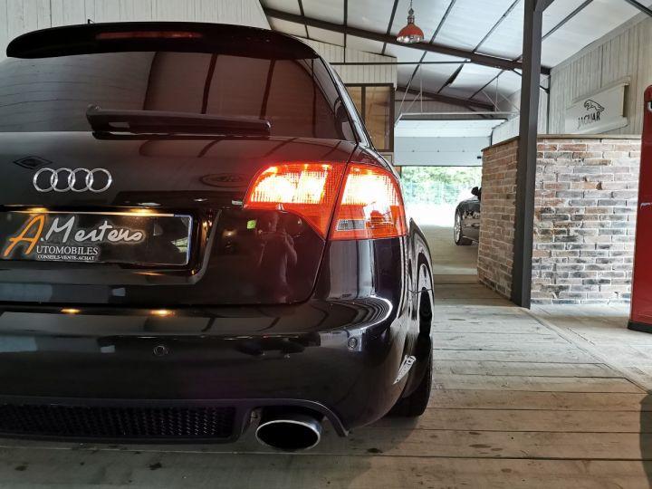 Audi RS4 AVANT 4.2 FSI 420 CV QUATTRO BV6 Noir - 17