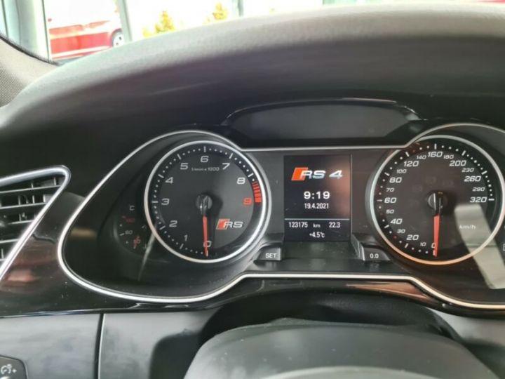 Audi RS4 Avant 4.2 FSI quattro * S-Line * Bleu - 5