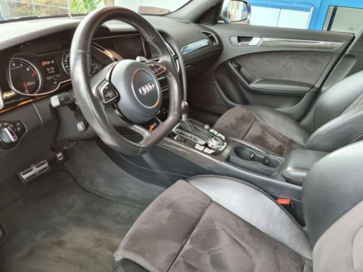 Audi RS4 Avant 4.2 FSI quattro * S-Line * Bleu - 6