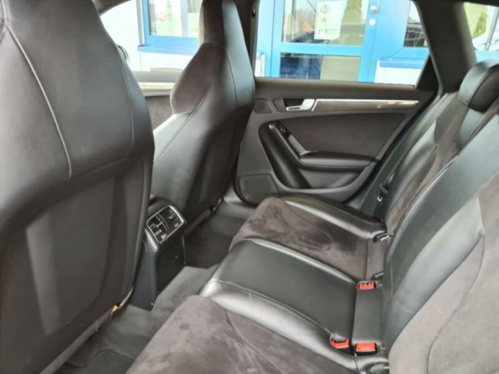 Audi RS4 Avant 4.2 FSI quattro * S-Line * Bleu - 9