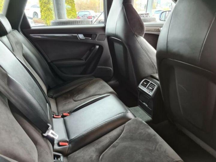 Audi RS4 Avant 4.2 FSI quattro * S-Line * Bleu - 10